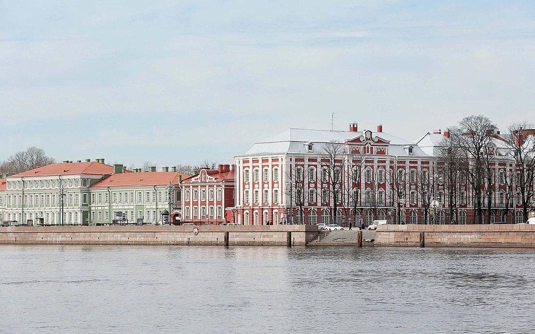 Первый университет России совершенствует электронный документооборот