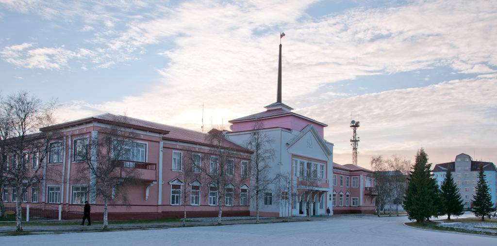 В Ненецком автономном округе реализовано комплексное решение по электронному документообороту на базе системы «ДЕЛО»
