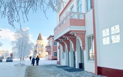 ТФОМС Ненецкого АО перевел бизнес-процессы документооборота в систему «ДЕЛО»