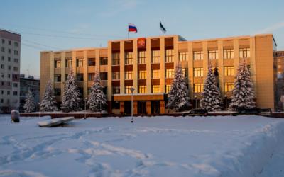 Администрация Усинска, «нефтяной столицы» Республики Коми, внедряет «ДЕЛО»