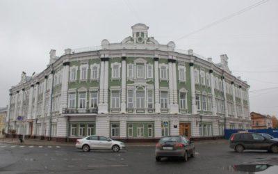 В Администрации города Вологды продолжается внедрение системы электронного документооборота «ДЕЛО» компании «Электронные Офисные Системы» (ЭОС)