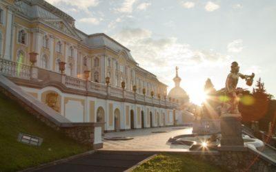 Государственный музей-заповедник «Петергоф» автоматизирует документооборот с помощью системы «ДЕЛО»