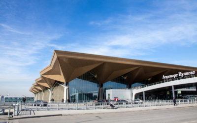 Компания «Воздушные Ворота Северной Столицы» внедряет EOS for SharePoint