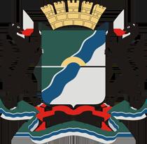 Администрация города Новосибирск