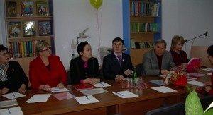 Компании Офис-Док приняла участие в III международном Байкальском информационном форуме